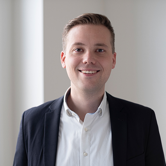 Andreas Lächelt