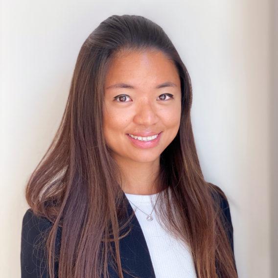 Jacqueline Ho, CFA