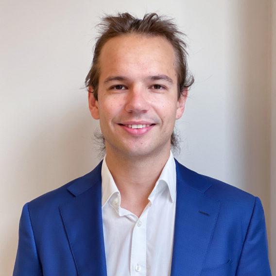 Lars Kohmann