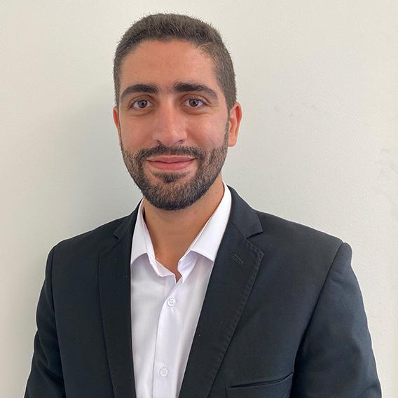 Mahmoud Basalat