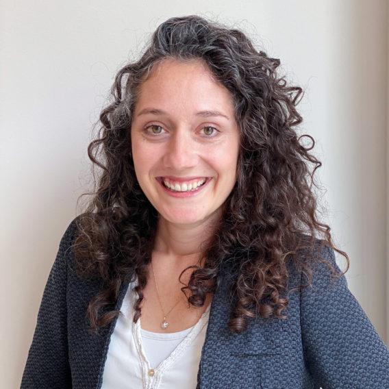 Sarah Berdias